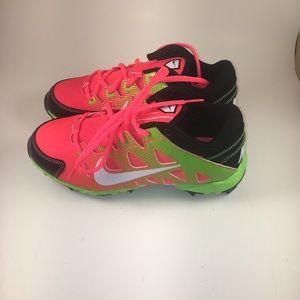 a9ea03d7044d Nike Shoes   Girls Hyperdiamond Softball Cleats 684681   Poshmark